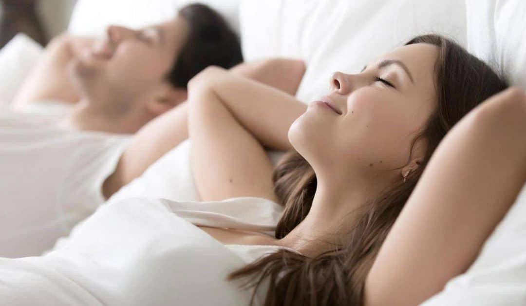 Avere sempre sonno: L'importanza di un buon riposo