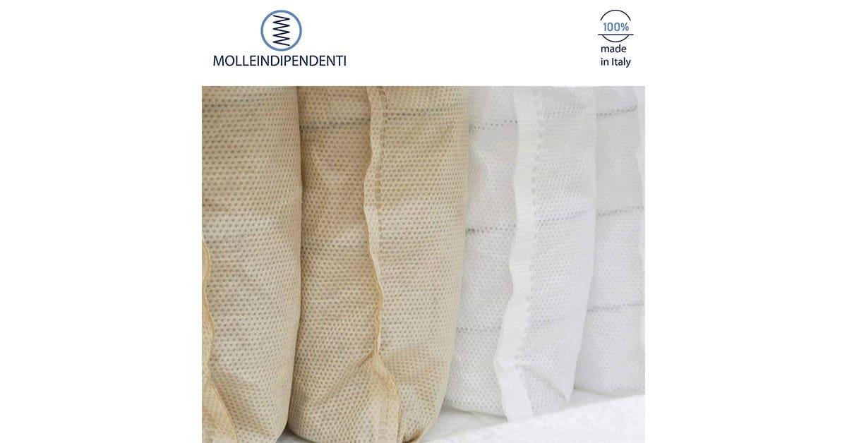 Baldiflex-Materasso-Matrimoniale-Molle-Insacchettate-3