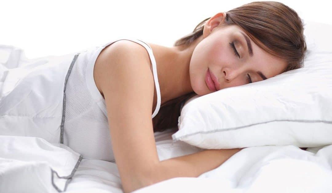 Benefici del dormir bene: ecco cos' è fondamentale