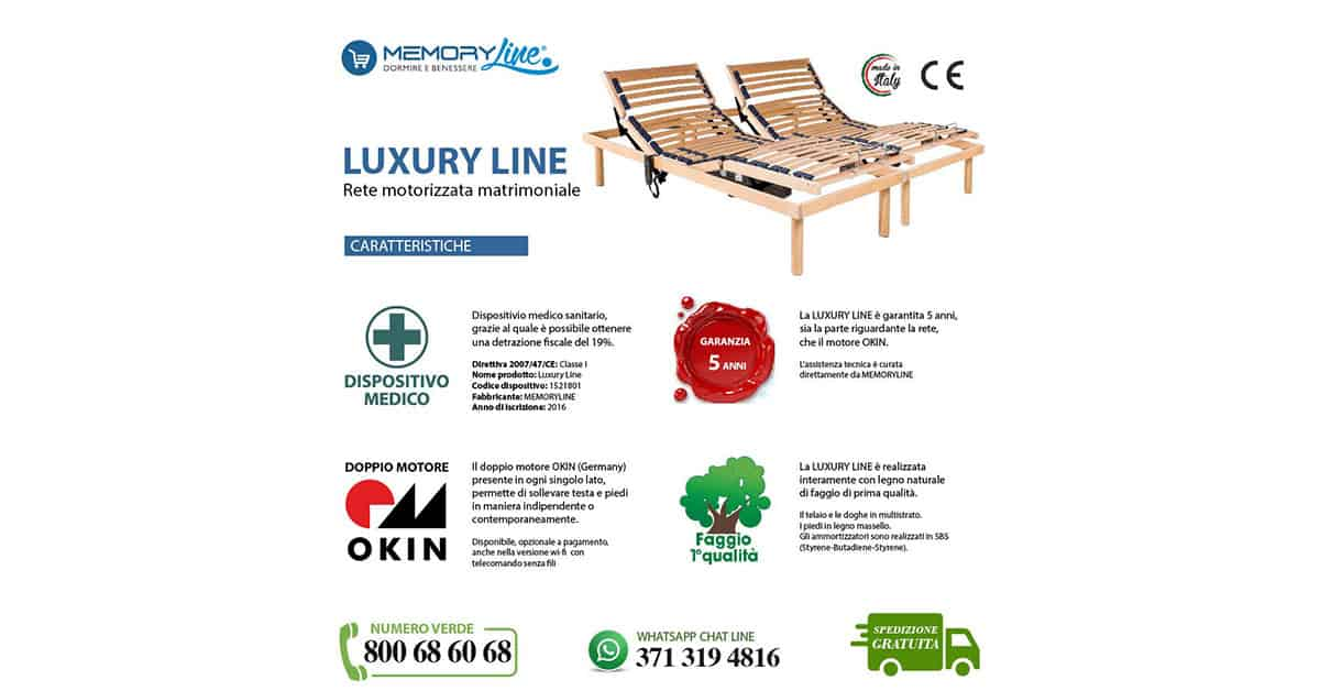 Luxury-Line-Rete-elettrica-motorizzata-matrimoniale-2
