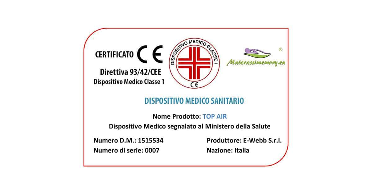 Materasso-Memory-Matrimoniale-modello-5